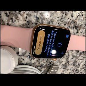 Apple Watch 5th series